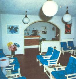 Hall 1970